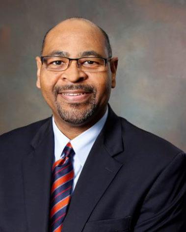 Dr. Sam Heastie